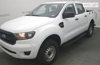 Ford Ranger 2020 XL+