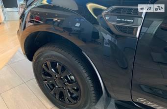 Ford Ranger 2021 WildTrak