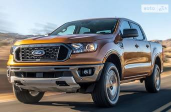 Ford Ranger 2020 XL+