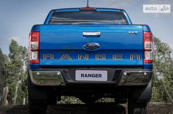 Ford Ranger 2020 Limited