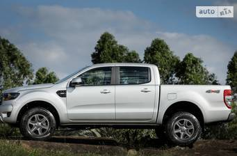 Ford Ranger 2019 XLT