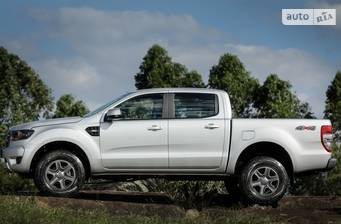 Ford Ranger 2019 XL