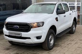 Ford Ranger Двойная 2.0D EcoBlue MT (170 л.с.) AWD 2020