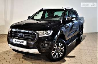 Ford Ranger 2019 в Киев