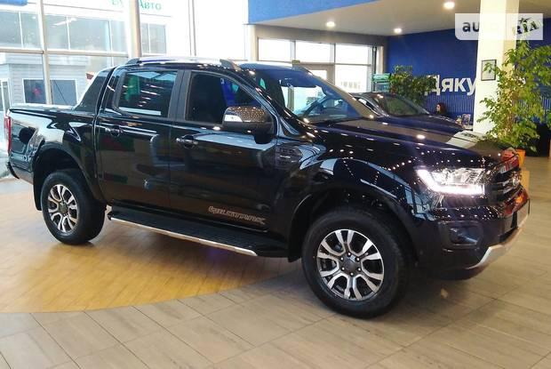 Ford Ranger Individual
