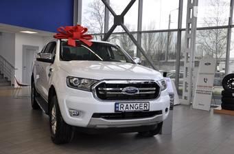 Ford Ranger 2020 Limited