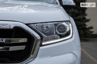 Ford Ranger 2019 Limited