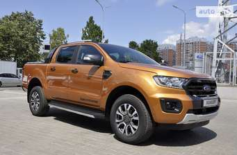 Ford Ranger 2020 в Одесса