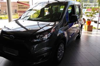 Ford Tourneo Connect пасс. 2021 Trend