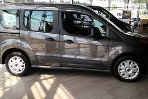 Ford Tourneo Connect пасс. 1.5D MT (100 л.с.) L2 Trend  2019
