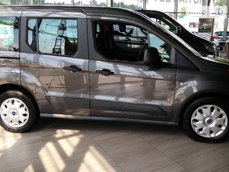 Ford Tourneo Connect пасс. 2021