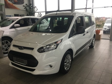 Ford Tourneo Connect пасс. 2020