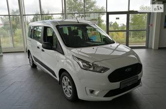 Ford Tourneo Connect пасс. 1.5D MT (100 л.с.) L2 2021