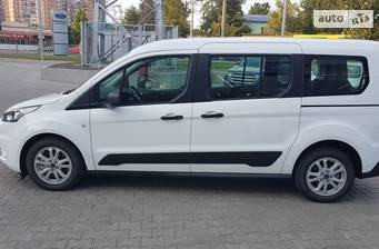 Ford Tourneo Connect пасс. 2019 Individual