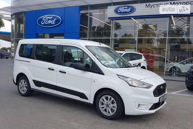 Ford Tourneo Connect пасс. Individual