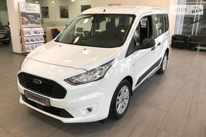 Ford Tourneo Connect пасс. 1.5D MT (100 л.с.) L1 Trend  2019