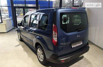 Ford Tourneo Connect пасс. 2019 Trend