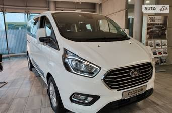 Ford Tourneo Custom 2020 Trend