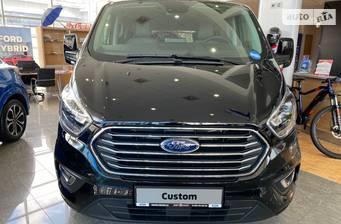 Ford Tourneo Custom 2021 Titanium