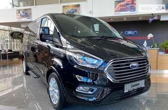 Ford Tourneo Custom 2021 в Николаев
