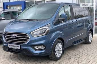 Ford Tourneo Custom 2021 в Полтава