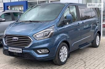 Ford Tourneo Custom 2021 Titanium