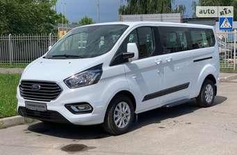 Ford Tourneo Custom 2021 в Полтава
