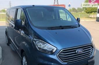Ford Tourneo Custom 2021 Individual