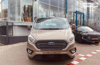Ford Tourneo Custom 2021 Trend