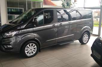 Ford Tourneo Custom Titanium 2019