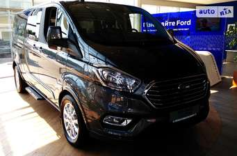 Ford Tourneo Custom 2021 в Винница