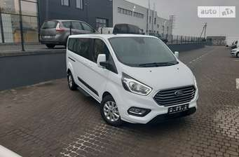 Ford Tourneo Custom 2020 в Ивано-Франковск