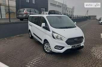 Ford Tourneo Custom 2020 в Ивано-Франковск