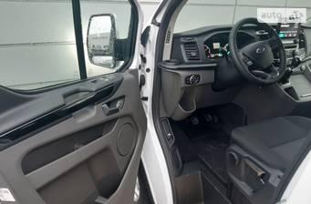 Ford Tourneo Custom 2020 Trend