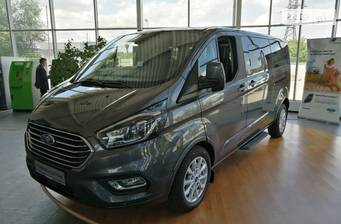 Ford Tourneo Custom 2021 Individual