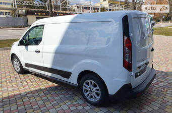 Ford Transit Connect груз. 2020 Trend