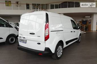 Ford Transit Connect груз. 2021 Individual