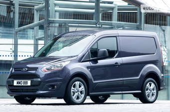 Ford Transit Connect груз. 1.5D MT 200L1 (100 л.с.)  Trend  2017