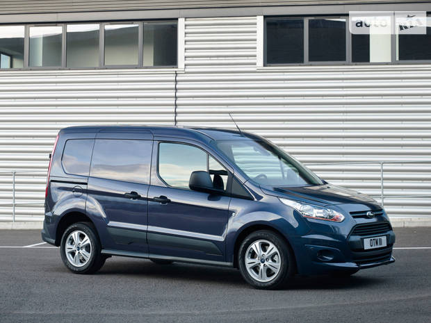 Ford Transit Connect груз. Trend