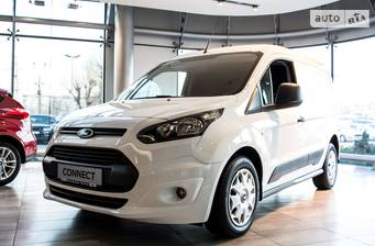 Ford Transit Connect груз. 1.5D MT 200L1 (100 л.с.)  2017