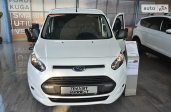 Ford Transit Connect груз. 1.6D MT 200L1 (95 л.с.)  Trend  2016