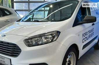 Ford Transit Courier 2021 Ambiente Plus