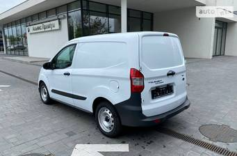 Ford Transit Courier 2021 Ambiente