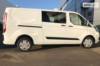 Ford Transit Custom 2020 в Киев