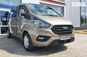 Ford Transit Custom 2021 в Краматорск