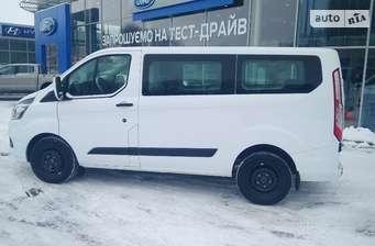 Ford Transit Custom 2020 в Винница