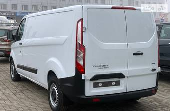 Ford Transit Custom 2019 Amb Plus