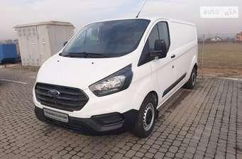 Ford Transit Custom 2020 в Ивано-Франковск