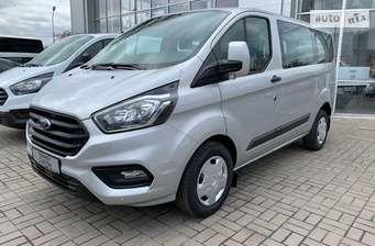 Ford Transit Custom 2020 в Полтава
