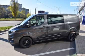 Ford Transit Custom 2020 Individual
